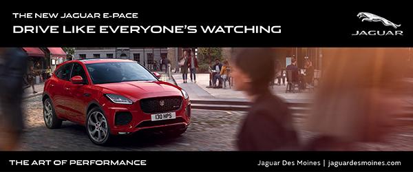 Jaguar Des Moines