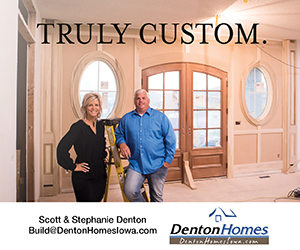 Denton Homes