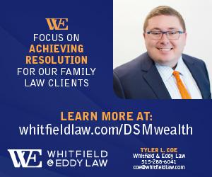 Whitfield & Eddy Law