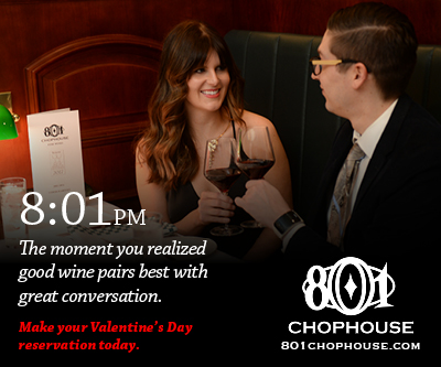 801 Chophouse