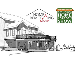 8 11 At The Iowa Events Center And The Des Moines Home U0026 Remodeling Show Is  Held Feb. 23 25 At The Iowa State Fairgrounds. ... Get More Details »