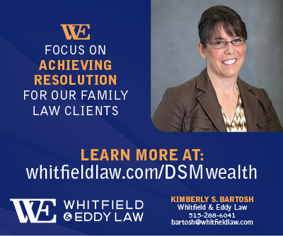 Whitfield & Eddy Law
