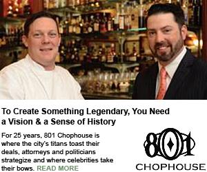 801 Chophouse